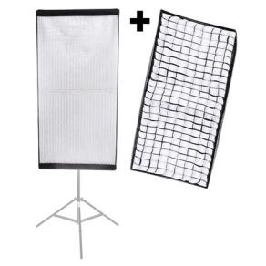 Falcon Eyes Flexible Bi-Color LED Panel RX-48TDX 60x120 cm