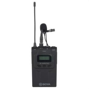 Boya Wireless Transmitter BY-TX8 for BY-WM8 Pro