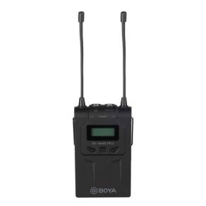 Boya Wireless Receiver BY-RX8 for BY-WM8 Pro