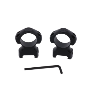 Konus Mounting Rings 25,4 mm High