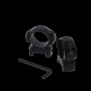 Konus Mounting Rings 25,4 mm Medium