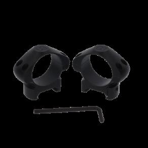 Konus Mounting Rings 30 mm Low