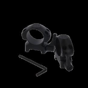 Konus Quick Release Mounting Rings 25,4 mm Medium