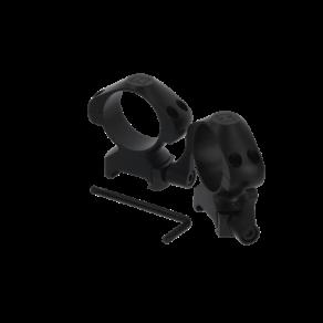 Konus Quick Release Mounting Rings 30 mm High