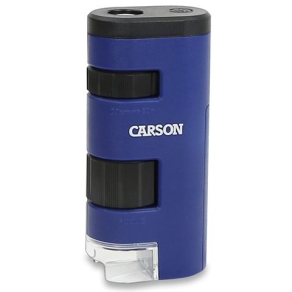 Carson Handmicroscope MM-450 20-60 with LED