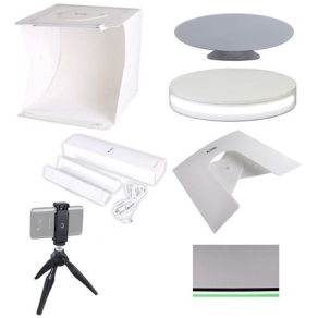 Orangemonkie Foldio2 Complete Product Photography Set