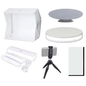 Orangemonkie Foldio3 Complete Product Photography Set