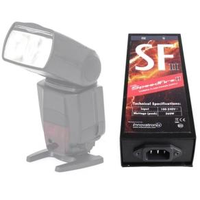 Tronix External Power Supply Speedfire II for Nikon...