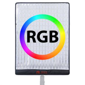 Falcon Eyes Flexibel RGB LED Panel RX-818-K1 61x46 cm
