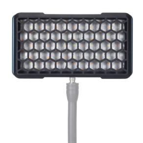 Falcon Eyes Diffuser + Honeycomb Grid F7-DF+HC for...
