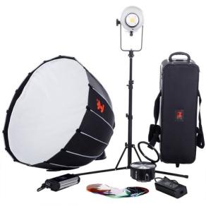 Falcon Eyes Bi-Color LED Lamp Kit Dimmable BL-30TD-K1