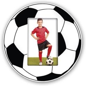 Zep Photo Frame PW3064V Football Vertical 10x15 cm