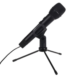 Boya Digital Handheld Microphone BY-HM2 for iOS, Android,...