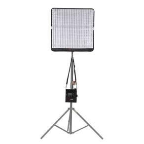 Falcon Eyes Flexibel RGB LED Panel RX-824-K1 63x63 cm