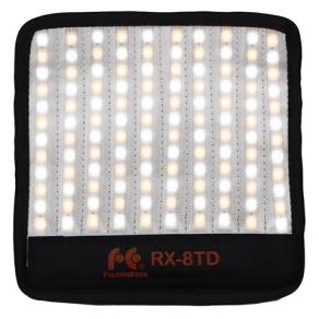 Falcon Eyes Flexible Bi-Color LED Panel RX-8TD incl....