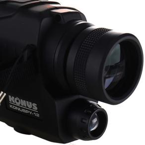 Konus Digital Night Vision Monocular Konuspy-12 5-40x32