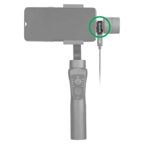 Boya Universal Adapter BY-K5 USB-C 90 Degrees Adapter