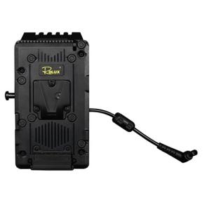 Rolux V-Mount Battery Plate RL-GDX9 for Sony FX9