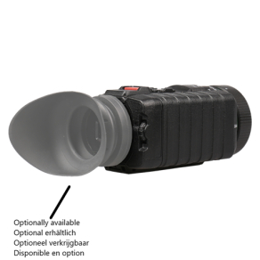 SiOnyx Digital Color Night Vision Camera Aurora Black