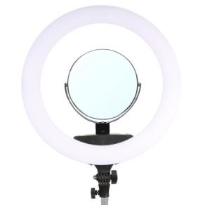 StudioKing LED Ring Lamp Set 65W LR-650