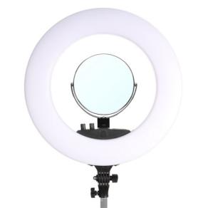 StudioKing LED Ring Lamp Set 48W LR-480