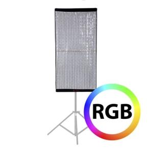 Falcon Eyes Flexible RGB LED Panel RX-848 60x120 cm
