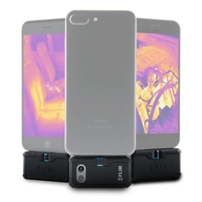 FLIR ONE PRO Thermal Camera for iOS