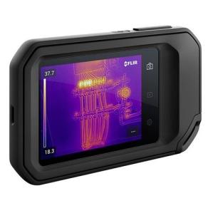 FLIR C5 Compact Professional Thermal Camera