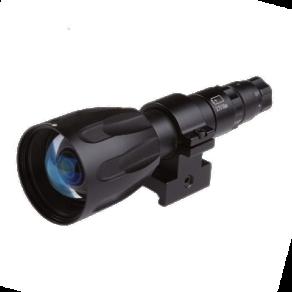AGM Sioux850 Long-Range IR Illuminator 850nm/1000mW