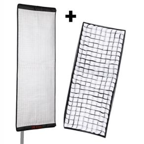 Falcon Eyes Flexible Waterproof LED Panel RX-36TDX II...
