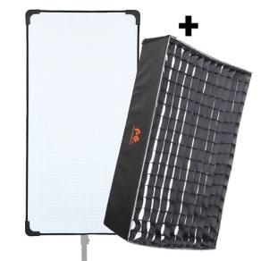 Falcon Eyes Flexible Waterproof LED Panel RX-48TDX II...