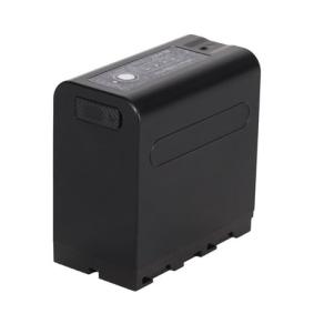 Rolux Smart Battery YC-F971 47.5Wh 7.2V 6600mAh