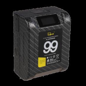 Rolux Smart V-Mount Battery RL-BP0990SM 99Wh 14,4V 6875mAh