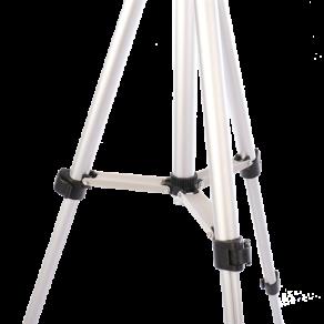 Nest Aluminium Stativ + Kopf WT-3110A H102 cm