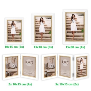 Zep AYAS Photo Frames Action Pack
