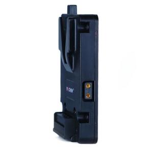 Rolux Mini V-Mount Battery Plate RL-AC12S