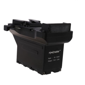 Rolux Battery Adapter RL-AC40F V-Mount to Sony NPF