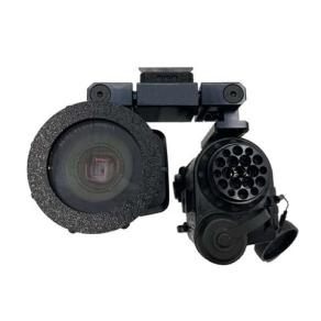 FLIR Breach/SiOnyx Aurora PRO Thermal/Night Vision Dual...