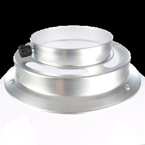 StudioKing Diffusor Ball SK-DB95 30 cm for 9.5 cm Mini Lights