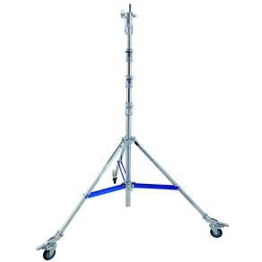 StudioKing Heavy Duty Light Stand on Wheels FPT-3805 420 cm