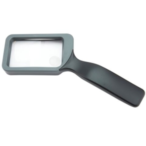 Carson Stock Set for Display with 5x 10 Magnifiers